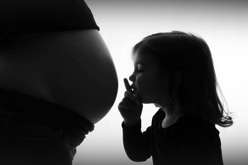 moral femme enceinte